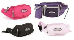New Jeep Bumbag Waistbag Fanny Pack Money Pouch Travel Running Gym Accessory