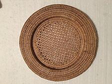Rttan Circular Plate