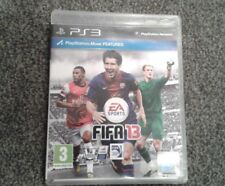 PS3 Fifa 13 Game