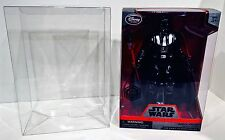 "10 Box Protectors for DISNEY STAR WARS ELITE SERIES 7"" Figures Display READ!"