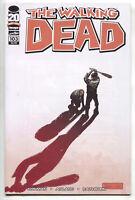 Walking Dead 103 Image 2012 NM Negan Lucille Rick Grimes Robert Kirkman