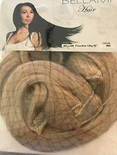 "Bellami Hair. PICCOLINA 120g 18"" #60 ASH BLONDE"