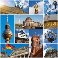 Currywurst inklusive BERLIN @ 3* TRYP by Wyndham Berlin City East / Hotel Reise