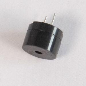 Buzzer Speaker Passive Through Hole ideal for Arduino etc UK Seller