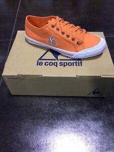 Le Coq Sportif Chaussures de Sport Gym Chaussures Homme Femme Deauville 1410466