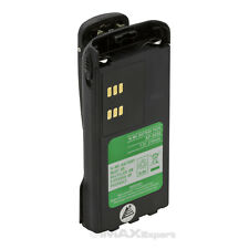 2700mAh Ni-Mh NTN9815 NTN9858 Battery for MOTOROLA MT1500 PR1500 Portable Radio