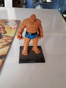 Marvel Classic figurines The Thing