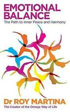 Emotional Balance: The Path to Inner Peace and Harmony-ExLibrary
