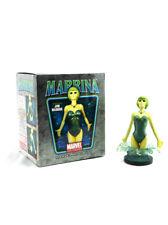 Bowen Designs Marrina Mini Bust 423/1000 Marvel Sample Alpha Flight Namor New
