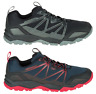Merrell Capra Rise Mens Trekking Hiking Shoes Outdoor All Sizes Trail Trainers