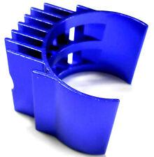 52506B 540 550 Motor RC Disipador de calor refrigeración ventilación Alta Azul
