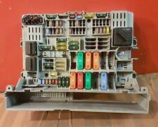 bmw fuses fuse boxes ebay. Black Bedroom Furniture Sets. Home Design Ideas