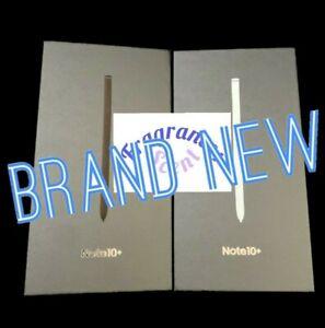 NEW Samsung Galaxy Note 10+ Plus SM-N975U 256GB Unlocked T-Mobile AT&T Verizon
