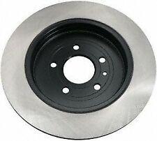 Rr Premium Brake Rotor  Perfect Stop  PS900928HC