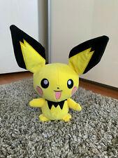 DE Pokemon Plüsch-Figuren   20 cm Plüsch-Tier   Stoff   Kuscheltier Plüsch:Pichu