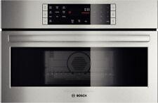 Bosch HMC80251UC 30 inch Speed Oven