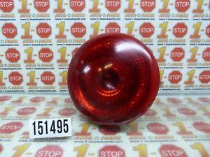 06 07 08 09 10 11 CHEVROLET HHR UPPER DRIVER LEFT SIDE TAIL LIGHT LAMP OEM