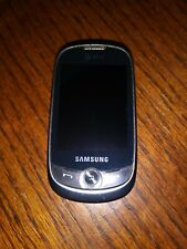Samsung Flight II SGH-A927 (AT&T) Qwerty/Slider Cellular Phone Tested Working