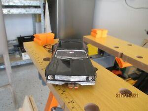 1/24 scale flexi slot car vintage