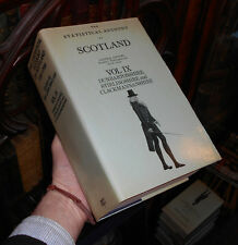 The Statistical Account of Scotland - Dunbartonshire Stirlingshire Clackmannan