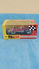 Slot.it Politoys POLICAR #2 Team Lotus Jochen Rindt Sealed 1:32 Slot Car