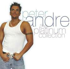 The Platinum Collection 5051011182921 by Peter Andre CD