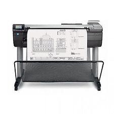 "HP F9A30A Designjet T830 36"" 2400x1200 DPI 82pph Ink"