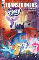 My Little Pony Transformers #1 | Select Covers | IDW Comics NM 2020
