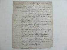 More details for letter from french soldier to his family spring campaign 1813 napoleonic wars