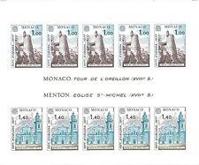 Monaco - 1977 - Europa  - Bloc N° 13 - Neuf** - MNH
