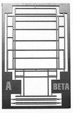 PORTAPACCHI in FOTOINCISIONE  BETA - HPE -   ARENA ARER010