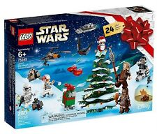 LEGO Star Wars Advent Calendar Brand New LEGO-75245