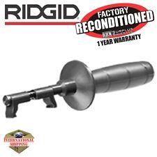 Ridgid 301328001 Accessory Handle for Drills