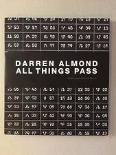 Darren Almond - All Things Must Pass by Martin Herbert (Paperback, 2013)