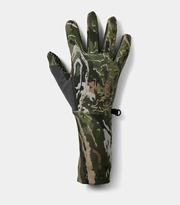Under Armour Hunt Early Season Liner WOMEN'S Gloves 1318457-940