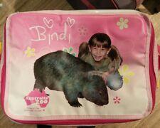 Binding Irwin Australia Zoo pink cooler bag crikey discount on multiple purchase