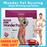 NEW Slimming Leg Patch Fat Burner Wonder Lower Body Weight Loss Abdomen Detox