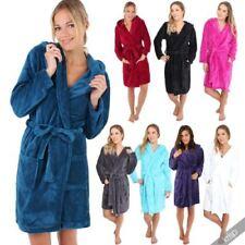 Bademäntel aus Polyester für Damen