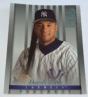 1997 Donruss Studio Portrait Collection 8X10 Derek Jeter #10 MLB N.Y. Yankees