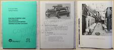 Bottegai/Neumaier Kreisel pompe e rotanti volumetriche 1991 tecnica XY
