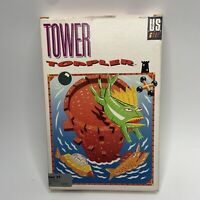 Highly Rated Tower Toppler by Epyx/US Gold for Atari ST