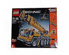LEGO Technic Mobiler Schwerlastkran (42009)