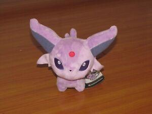 ESPEON Pokemon Center Standard PokeDoll Poke Doll US Seller - NEW!
