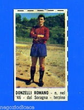 CORRIERE DEI PICCOLI 1966-67 - Figurina-Sticker - DONZELLI - REGGIANA -New