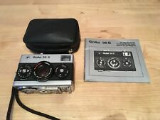 Rollei 35 S Camera-Very Good Condition