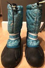 Women's Sorel Winter Snow Waterproof Boots Size 6