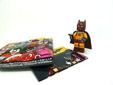 2370) Lego Mini Figurine Series Batman Movie (71017) nr.16 Wolverine