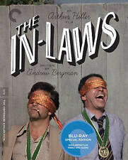 The In-Laws (The Criterion Collection) [Blu-ray] DVD, Peter Falk, Alan Arkin, Ar