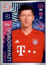 Champions League 19 20 2019 2020 Sticker 97 Robert Lewandowski FC Bayern München