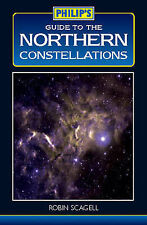 Philip's Guide to the Northern Constellations,New Condition